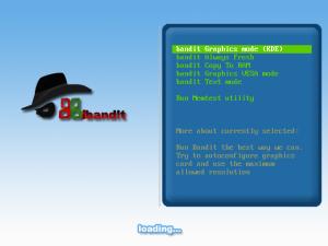 banditboot